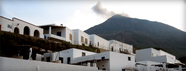 Sicilian Homes - Properties for Sale to Rent - Dream Home Investments - Stromboli
