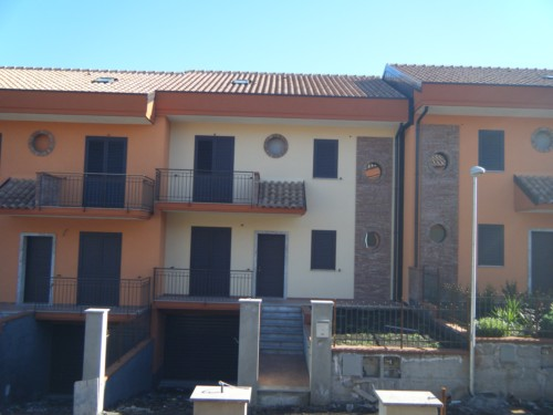 Sicilian Homes - Properties for Sale to Rent in Sicily - Eolian Island - Home Investments